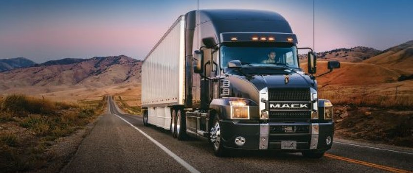 Five Tips from Licensed Truck Drivers