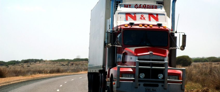 The History of Truck Driving