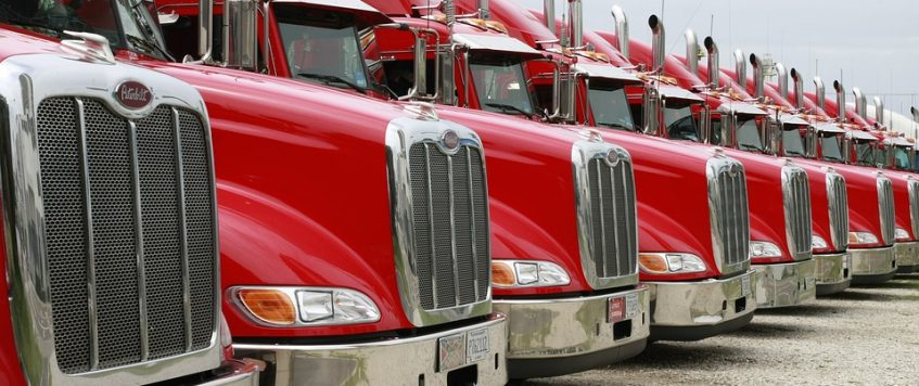 Truck Driver Job Hunt: Frequently Asked Interview Questions