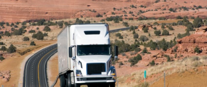 What to Expect During Your First Year as a Truck Driver