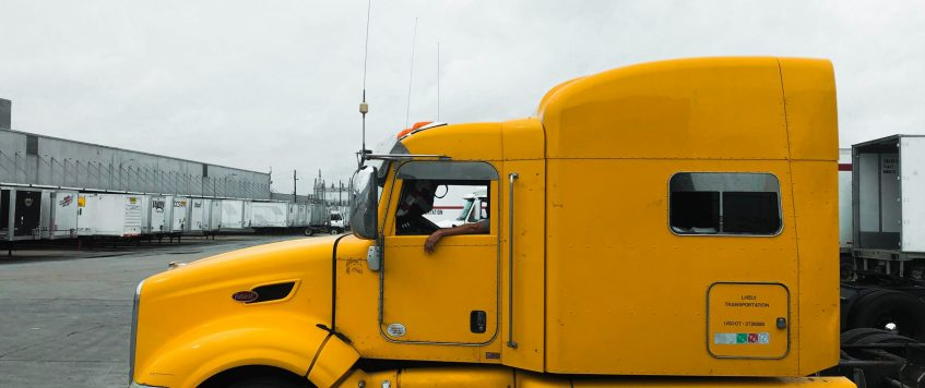 7 Tips for Preventing a Truck Driving Collision