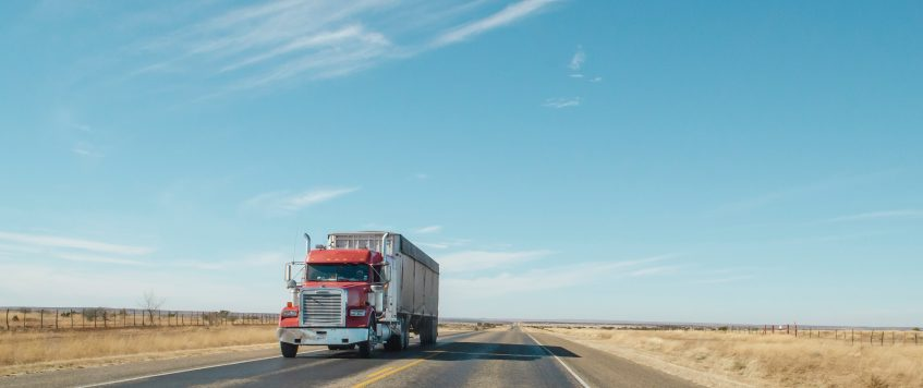 The Demand for Truck Drivers is Increasing. Here's How.