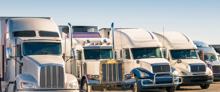 3 Things to Expect During Your First Year as a Truck Driver