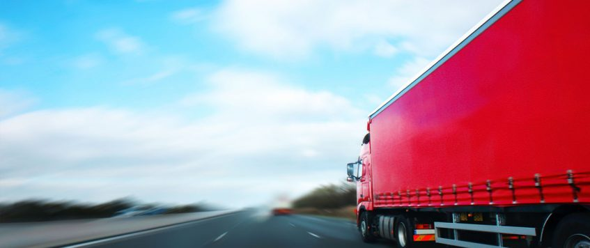 6 Tips for New Truck Drivers