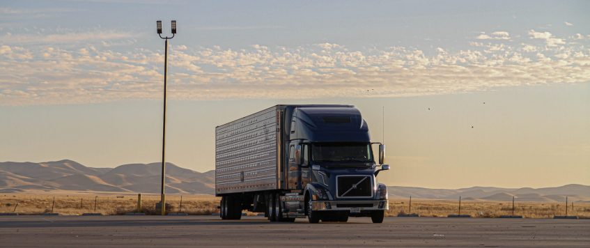 7 Healthy Snacks For Truckers This Fall
