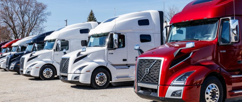 Why Now Is The Best Time To Launch A Truck Driving Career