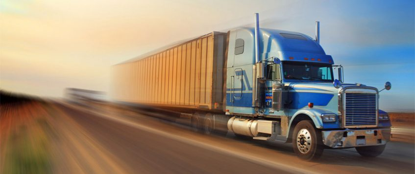 5 New Year's Resolution Ideas for Truck Drivers in 2021