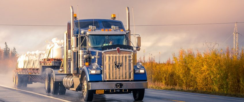 How Truckers Should Prepare For The Fall Season